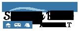 Saratoga Beach Resort Logo