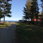 RV Park Saratoga Beach Resort